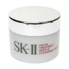 SK-II Facial Treatment Gentle Cleansing Cream - 15 G
