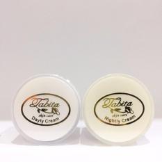 Tabita Day And Night Cream/Krim Siang Dan Malam Tabita Kecil 20 Gram
