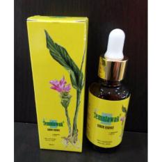 Temulawak Serum Essence New Original Hologram