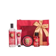 The Body Shop Gift Bag Strawberry