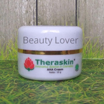Theraskin Aha Cream