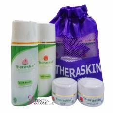 Theraskin Paket Cream kulit Flex