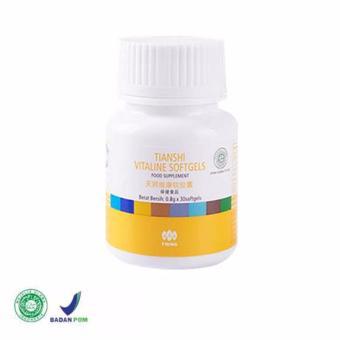 ... SERUM VITAMIN ANIMATE 60. Source · Tiens Pemutih Wajah dan Seluruh Tubuh Vitaline Vitamin E - @30 Kapsul