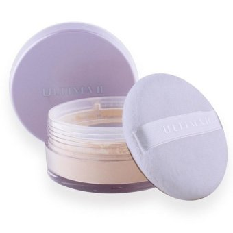 Ultima II Translucent Face Powder With Moisturizer 43gr