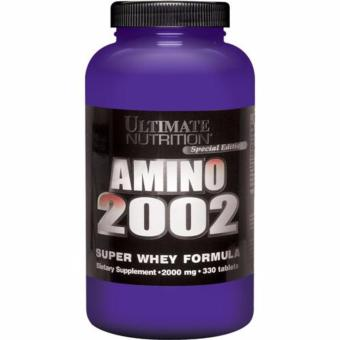Ultimate Nutrition Amino 2002 Eceran 30 tablet