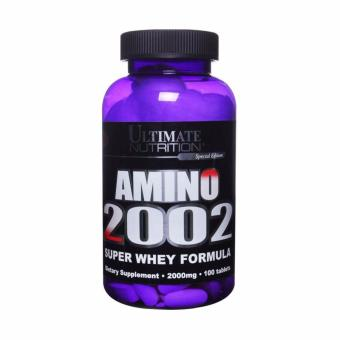 Ultimate Nutrition Amino 2002 ECERAN REPACK 50 Tablets