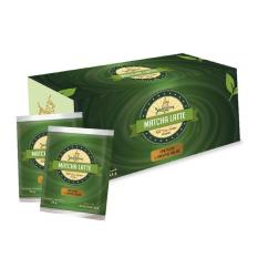 Ultimate Nutrition Java Prime Coffee Box 1 Box - Matcha Latte