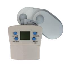 Universal - Alat Pijat Elektrik Pembakar Lemak Tubuh Slimming Massager