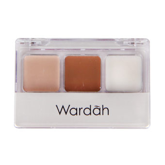 Wardah Double Function Kit | Lazada Indonesia