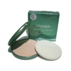 Jual Bedak Wardah Original & Berkualitas | Lazada.co.id