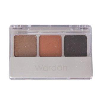 Wardah Eye Shadow M