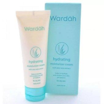 Wardah hydrating moisturizer cream 1794 4606787 5e2a487781f24b165371ac5dfbb75e46 product