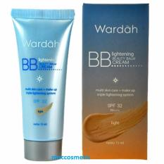 Wardah Lightening BB Cream 15 ml Light