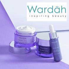 Wardah Renew You Paket Serum - 30 Gr