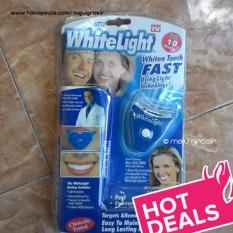 White Light / Whitelight (Pemutih Gigi)