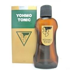 Yohmo Hair Tonic from Japan 200ml