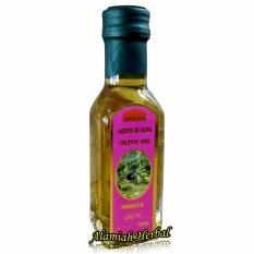 Zaitun Selva Fomace Olive oil 100ml