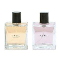 Zara Fruity and Oriental