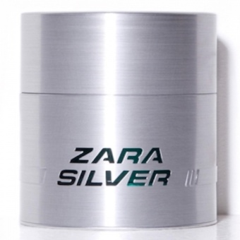 Zara Silver For Man New Boxed 100 ml