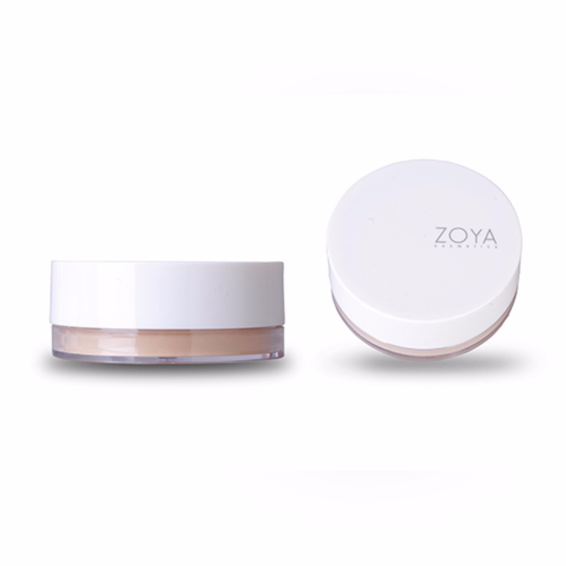 Zoya loose powder translucent 1851 69380231