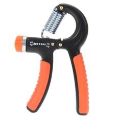 10-40 Kg Adjustable Grips Hand Gripper Fitness Hand Wrist Strength Training - intl