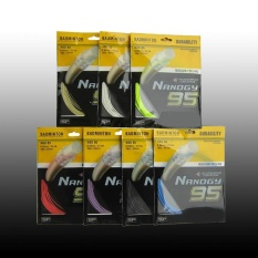 10M /32.8FT Coil BG-65/NBG-95 BG65/NBG95 Sports Badminton Racquet String Reel - intl