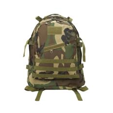 360DSC 3D 40L Outdoor Military Tactical Molle Backpack Rucksacks Camping Hiking Trekking Bag - CP (