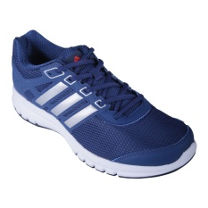 Adidas Duramo Lite M Men's Shoes - Mystery Blue S17-Silver Met.-Ftwr White