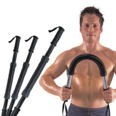 AIUEO Power Twister 40 kg / Alat Pembentuk Otot Lengan dan Bahu 40Kg