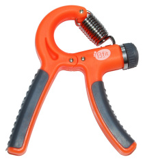 BFIT Adjustable Hand Grip 3334 - Orange