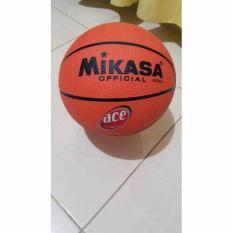 Bola Basket Mikasa 7