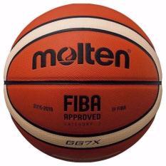 Bola Basket Molten GG7X Free Pentil