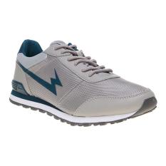 Eagle Magnum Sepatu Lari - Gry/Tsc