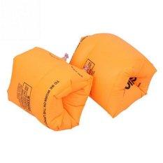 Gogo Pelampung Lengan - Oranye