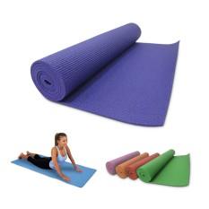 HOLYWINGS - Matras Yoga Anti Selip Kualias Bagus / Matras Yoga Tebal 7mm / Matras Olahraga [UNGU]