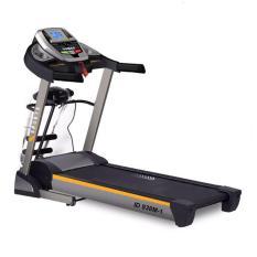 Idachi Treadmill Elektrik ID-938M-1 Black