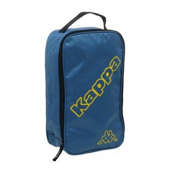 Gambar produk Tas Olahraga Kappa Portable Tas Sepatu Royal Blue .