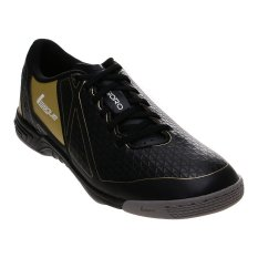 League Gioro 3 Premiere Advance - Black/ Gold/ Clodburst