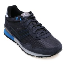 League Strive M Sneakers - Nine Iron-Briliant Blue-Cloud