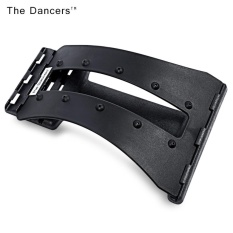 LLS The Dancers Spine Pain Relief Lumbar Traction Device - intl