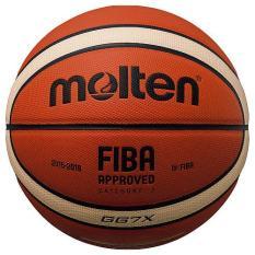 Molten - Bola Basket GG7X - UK. 7