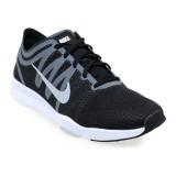 Nike Air Zoom Fit 2 - Black-White-Dark Grey