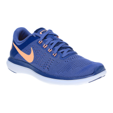 Nike Flex 2016 RN Women's Running Shoes - Blue