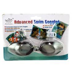 OHOME Kacamata Renang MS-1198 Swim Goggles Aksesoris - Hitam