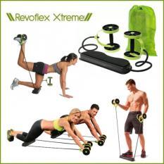 Original 44 Fungsi Revoflex Extreme - Home Gym - Fitnes