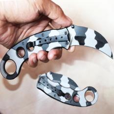 Qtr Da 46 Folding Knife Pisau Lipat Source · Pisau Cakar Karambit Smith .