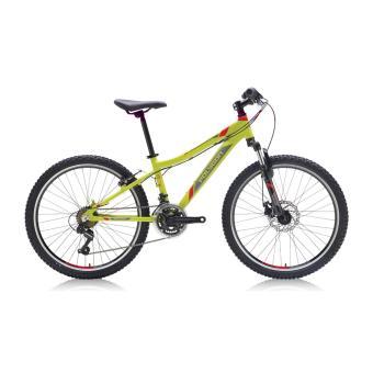 Polygon Sepeda Anak Relic 24 - Hijau - Gratis Ongkir