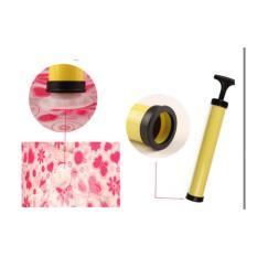 Pompa vacuum bag manual Hand pump udara praktis simpel murah - HPR006