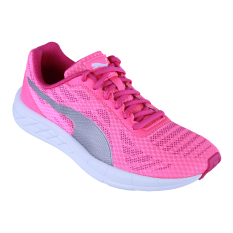 Puma Meteor Women's Running Shoes - Knockout Pink-Ultra Magenta
