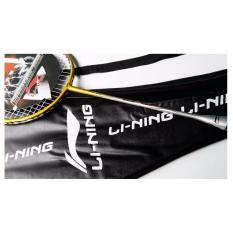 Raket Badminton Lining Wooden N80 Series